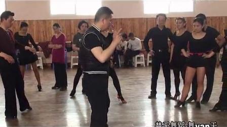 2015武汉市体育舞蹈艺术学校教师培训班+教学展示会12DVD高清
