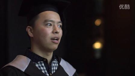 萨塞克斯大学毕业典礼学生访谈(北京)_Wang