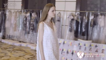 17迪奥Dior-Christian  Spring-Summer 2014 Haute Couture collection in-AYX國際橋社傳媒鑒訂商!