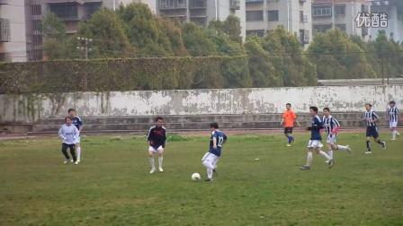 SaturdaysFC 2012-02-17 红云小区 part01