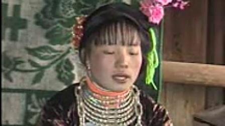 贵州从江岑丰车安和滚玉花芯苗歌对唱