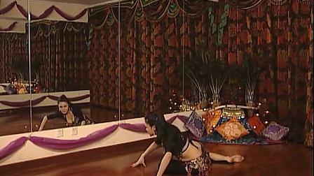 丽达肚皮舞成品舞蹈《性感部落》第4集_高清