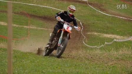 2015越野摩托车超级耐力赛视频