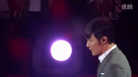 2015.5.1李荣浩澳门演出完整版