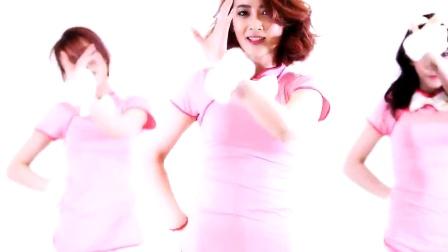 [杨晃]韩国发展中国辣妹组合이브 EVE夏娃热舞新单 GiRLSGETUP