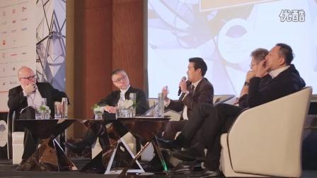 普利斯设计集团参加中国建筑设计会议