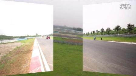 欧力威X6【F赛道】试驾会