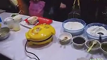 淘宝网 双菱授权 双菱时时香 家用小蛋糕机 卡通蛋糕机 现做