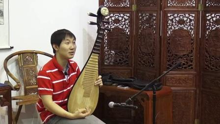 江洋琵琶《瀛州古调》《龙船》《十面埋伏》北京音乐生活展(萌筝汇)