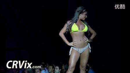 哥伦比亚时尚内衣秀Calendario Rumba 2012_超清