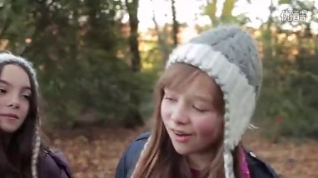 <游学PC>Connie Talbot - Count On Me (HQ) (1)