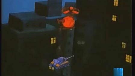 【国产动画37部动画片头】之二:《舒克和贝塔》