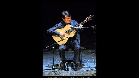 歐老師在【思念2】音樂會現場彈唱《風中的嘆息Tangos》之錄音