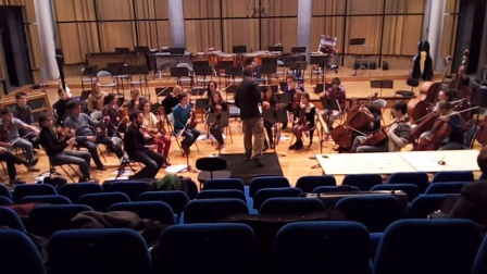 050215 Orchestration corde