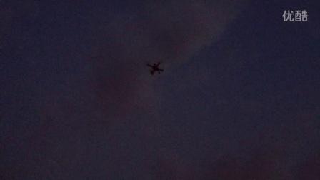 夜航 CX20 多轴飞行器