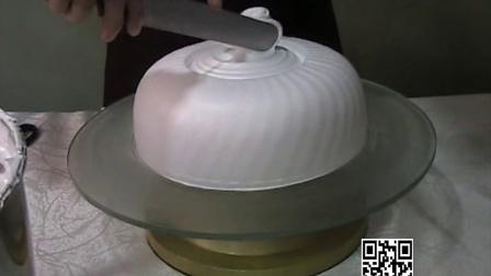 不看刘清西点培训学校发布的这个视频,你开蛋糕店一定失败!
