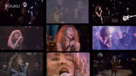 Vision of Love was about my gratitude 4 realizing my dreams.