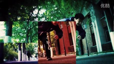 2015北交大DC街舞社专场晚会开场视频