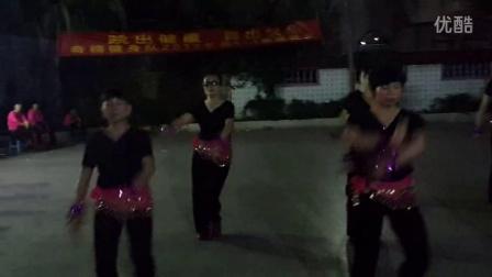 红玫瑰广场舞版