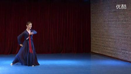 朝鲜舞蹈 阿里郎 民族舞蹈网_标清
