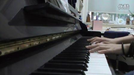 明明就 钢琴版_tan8.com