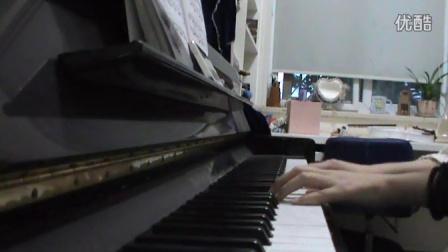 样(YOUNG) 钢琴版_tan8.com