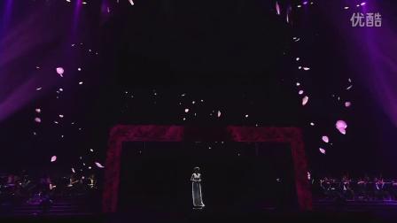 3D虛擬鄧麗君  -20週年紀念演唱會-我只在乎你