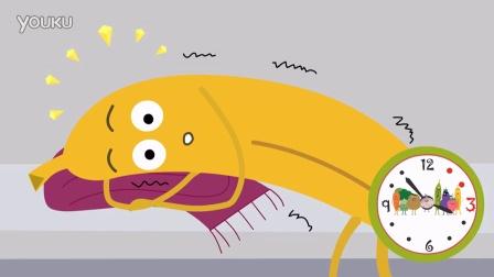 《菜鸟铁事》第二季第2集 补票的香蕉哥hd