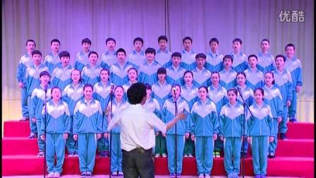 合唱(井冈山下种南瓜 七色光之歌)