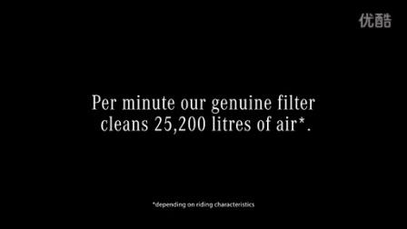 奔驰原厂空气滤芯