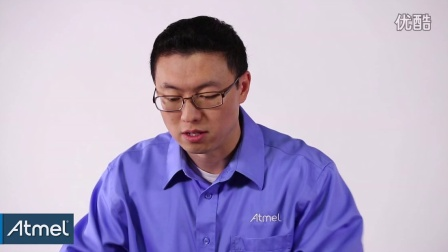 maXTouch 触摸屏芯片带水操作演示 (中文版)