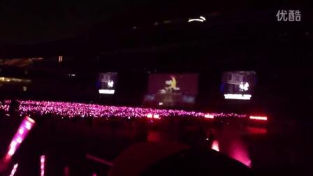 周杰伦2015摩天轮2.0演唱会--南京站