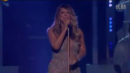 Mariah Carey - Infinity Live Performance Billboard Music Awards 2015