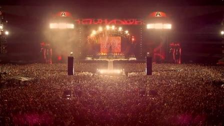 【最强悍的传奇搖滾乐队】AC_DC 最经典歌曲视频精选