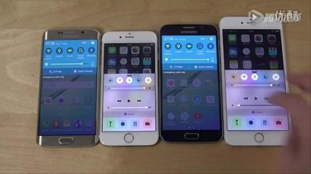 最新三星手机和最新iPhone的决战,究竟谁赢?