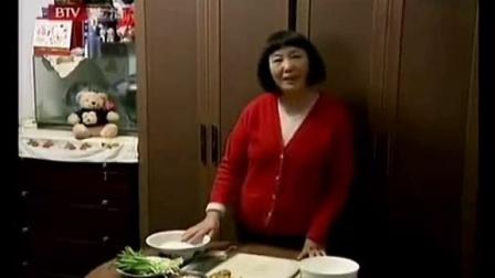 韭菜盒子怎么和面 韭菜盒子怎么做好吃 韭菜盒子馅的做法