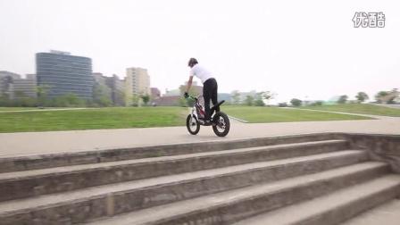 2015 OSET bike in Seoul