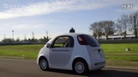 谷歌无人车将上路 再也没有路怒族了?谷歌无人驾驶汽车今夏正式