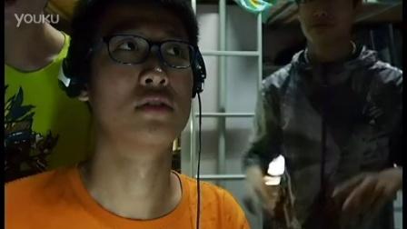 南大现代工学院14级心理剧《不可撤销》花絮
