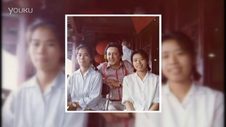 20150523外国人在中国 - 意记者马达罗寻梦40年
