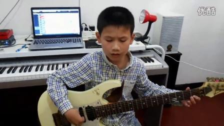瓜沥琴行 初学五课程