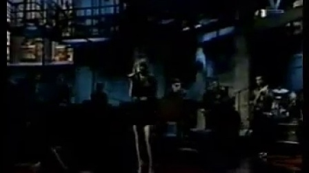 Mariah Carey - Anytime You Need A Friend ( Live - David Letterman Show 1994 )