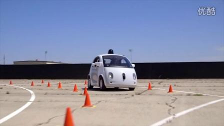 【Google Driverless Car】当苹果汽车还只是传闻的时候谷歌汽车已经可以打酱油了