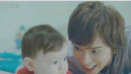 【CM】jun&baby 好可爱