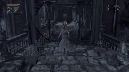 【血源诅咒】黑桐谷歌式视频攻略解说08-1 噩梦之主米克拉什