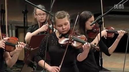 J.S Bach - Concerto for oboe & violin BWV 1060