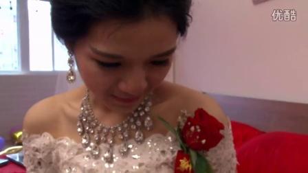 20150428婚礼片花-幸福的形状-(牧阳)