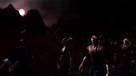 《魔兽世界-燃烧的远征》——决战太阳之井_高清
