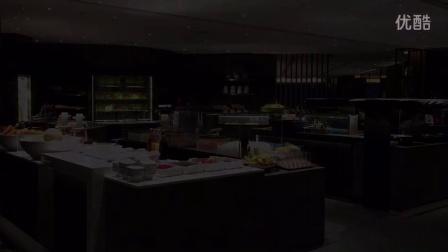 JW咖啡室之丰盛早餐