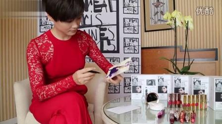 "CANNES 2015戛纳""美时美刻"":李宇春十年对你说"